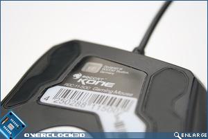 Roccat Kone Sensor