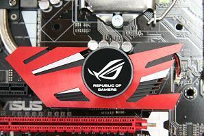 ASUS ROG Maximus III Formula motherboard