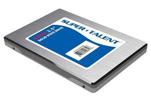 The new MasterDrive SX series SSDs from Super Talent