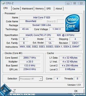 CPU stock