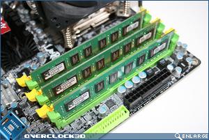 memory stock