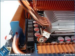 Nexus XiR-3500 Copper Edition