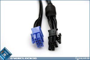 Corsair HX850W PCI-E