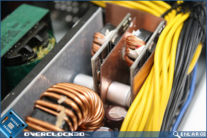 Corsair Hx850w 850w Atx Psu Cables Connectors