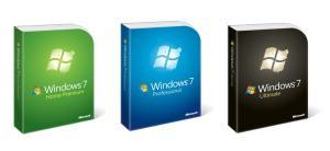 Microsoft has released pricing details for its Windows 7 OS