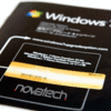 Novatech offer free Windows 7 upgrade