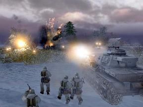 Men of War: Red Tide will bring 20 new missions to the game