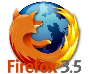 The next release of Firefox, version 3.5 becomes available for download today