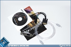 X-Fi package