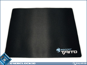 Roccat Taito Unfolded