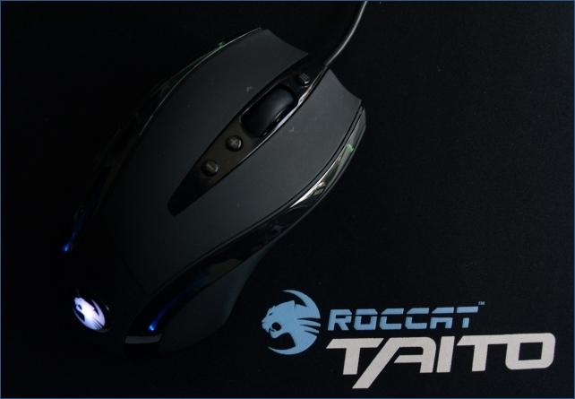 Roccat Taito + Kone