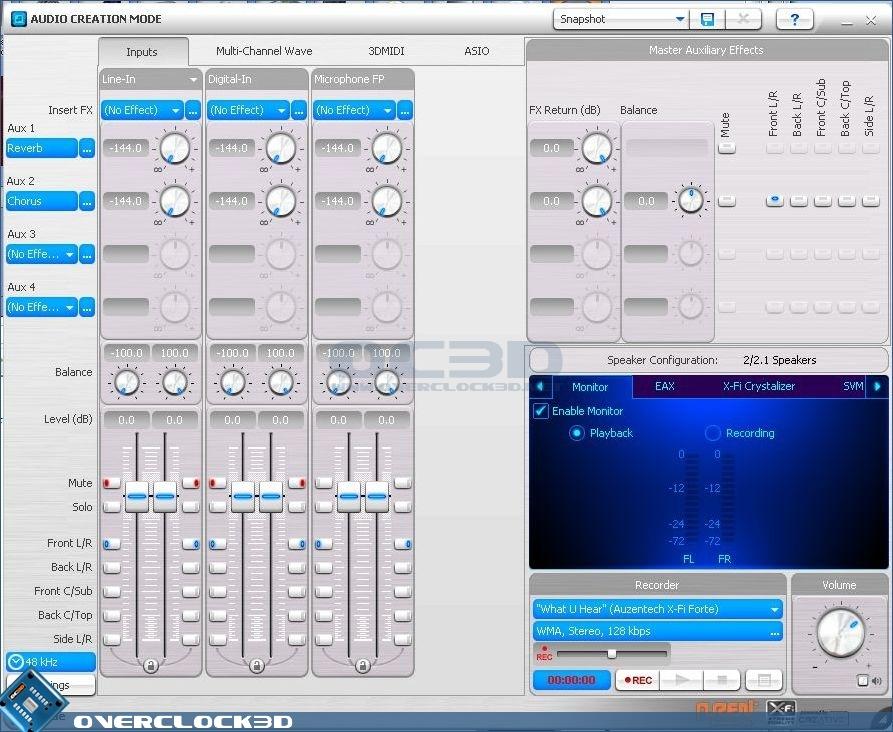 скачать драйвера для звуковой карты creative sound blaster pci