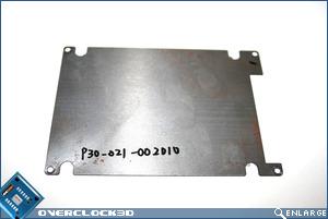 Plate inner