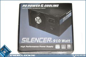 PCP&C Silencer 910 Box