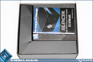 PCP&C Silencer 910 Box Open