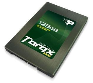 The new TorqX M28 series SSD from Patriot Memory