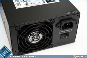 PCP&C Silencer 910 Rear