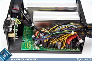 PCP&C Silencer 910 Internals