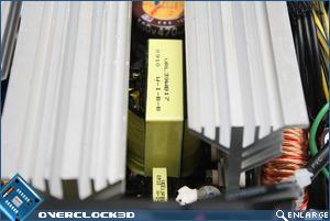 PCP&C Silencer 910 Transformer