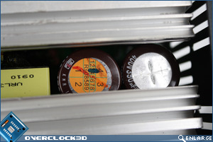 PCP&C Silencer 910 Caps