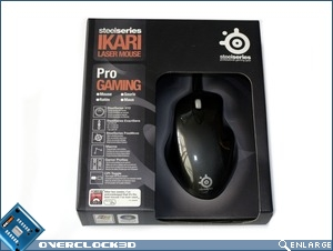 Steelseries Ikari Box Front
