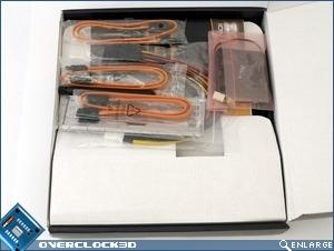 Zotac ION 330 ITX Box Open