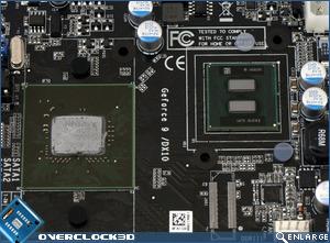 Zotac ION 330 ITX Cores