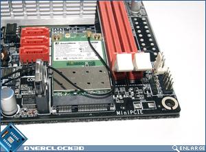 Zotac ION 330 ITX Mini PCI