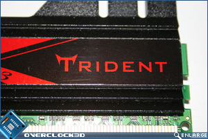 trident emblem