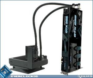 BFG GTX295 H20C