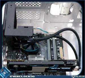 BFG GTX285 H2O+ in a system