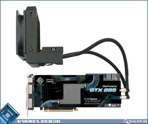 BFG GTX285 H2O+