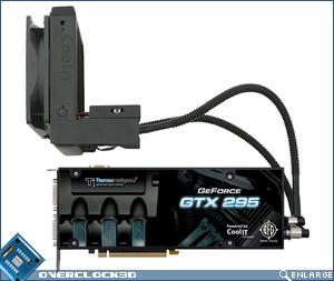 BFG GTX295 H2OC