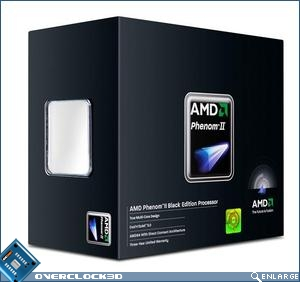 Phenom II X4 965 BE, set for a reduction in requirements