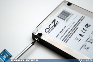 Screw Into SSD