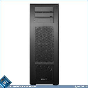 Lian Li Tyr PC-X1000 Front