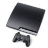 Sony's 250GB Playstation 3 - Official