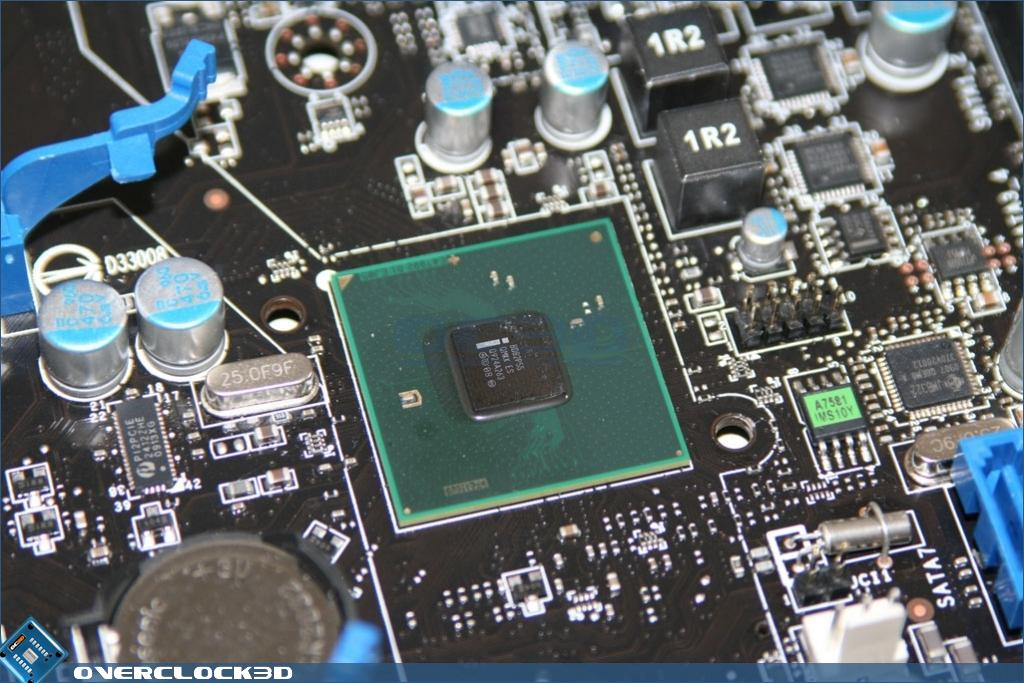 Intel H57 Express Chipset Drivers Download