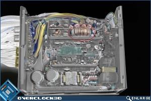 Corsair HX750w Differences