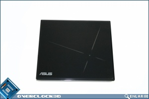 asus br drive front