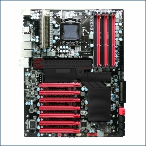 EVGA Classified 4X SLI