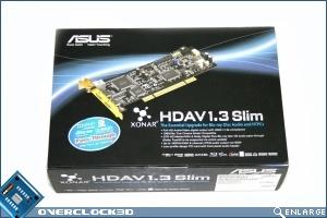 hdav 1.3 box