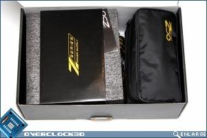 OCZ Z-Series 1000w Box Open