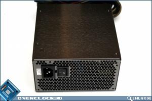 OCZ Z-Series 1000w Top