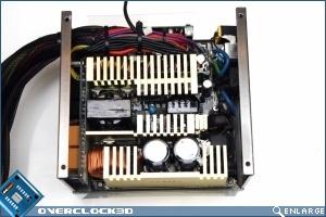 OCZ Z-Series 1000w Inside