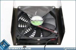 OCZ Z-Series 1000W Fan