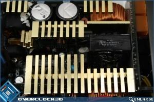 OCZ Z-Series 1000w Transformer