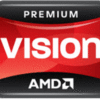 AMD Plans Vision Campaign