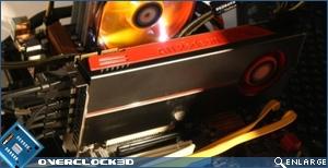 ATI Radeon HD5870 Eyefinity edition