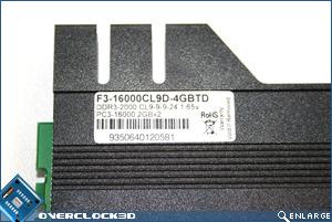module sticker